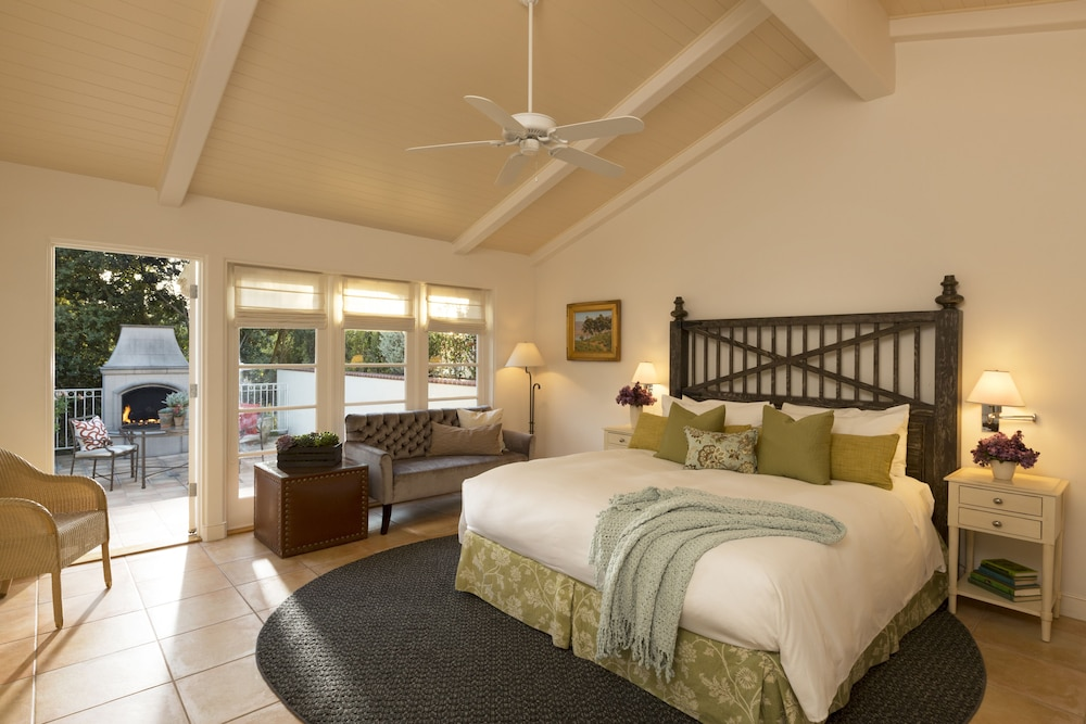 Room, The Inn At Rancho Santa Fe, a Tribute Portfolio Hotel