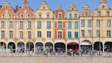 Mercure Arras Centre Gare - Arras Hotels