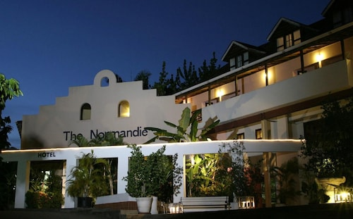 The Normandie Hotel