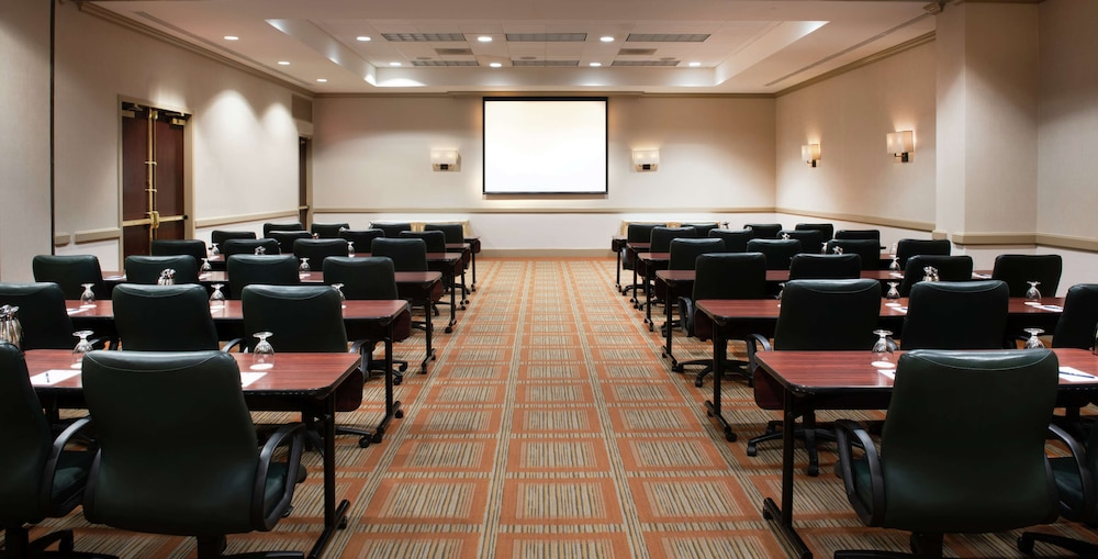Meeting Facility, DoubleTree Suites by Hilton Philadelphia West