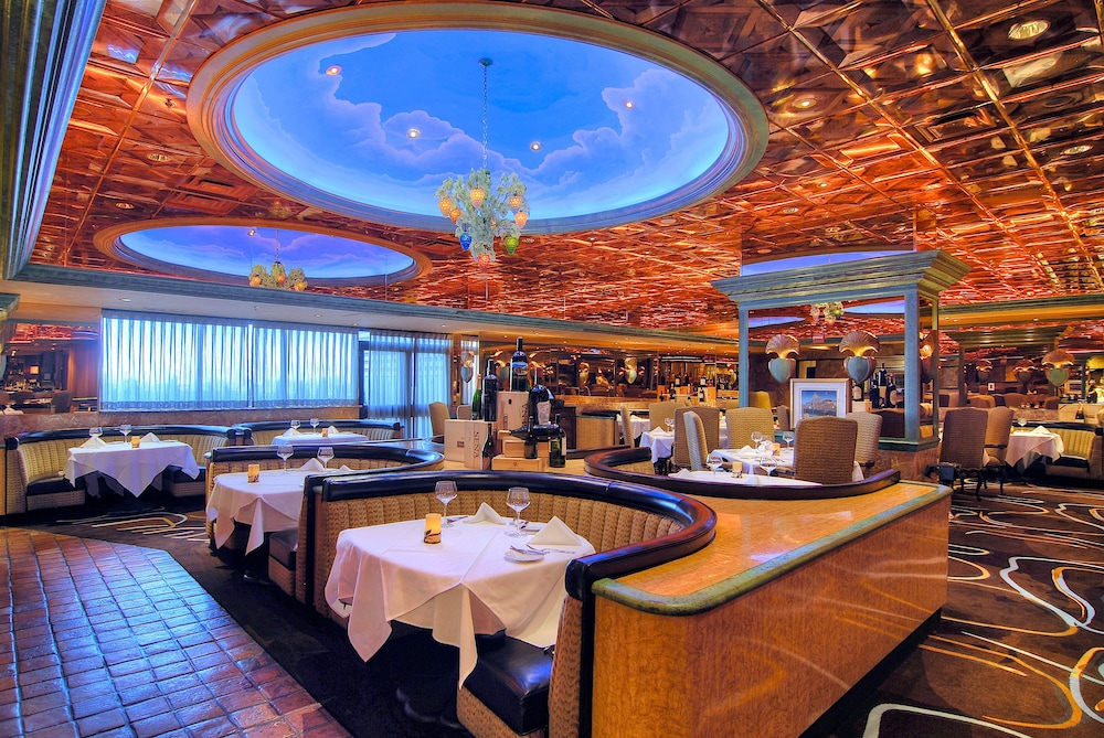 Restaurant, Atlantis Casino Resort Spa