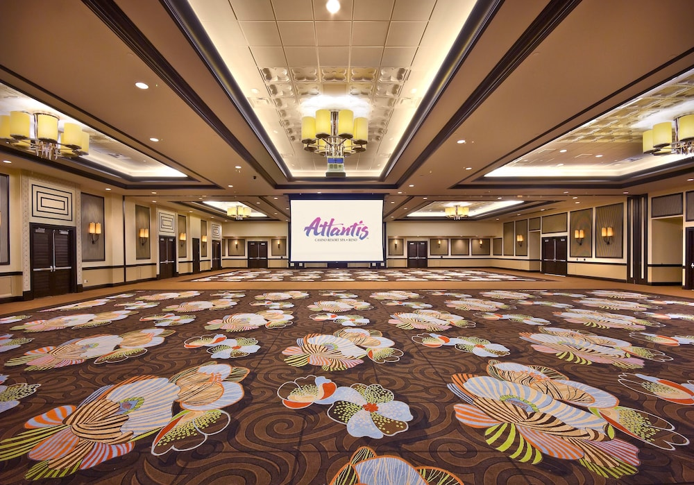 Ballroom, Atlantis Casino Resort Spa