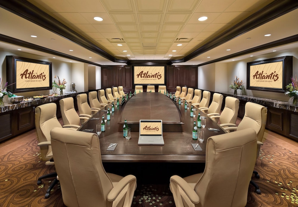 Meeting Facility, Atlantis Casino Resort Spa