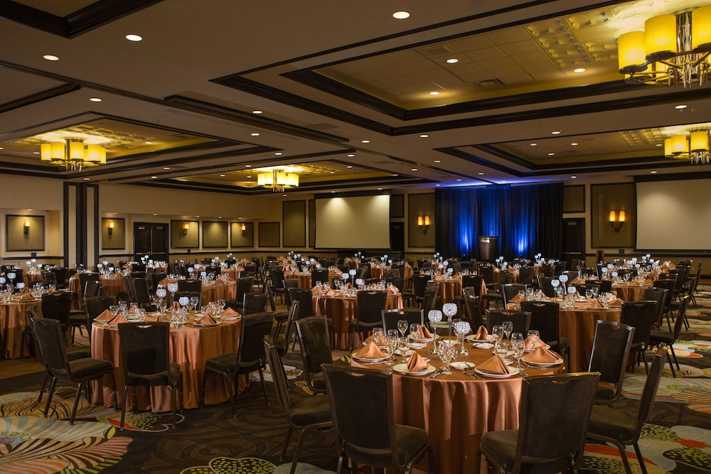 Banquet Hall, Atlantis Casino Resort Spa