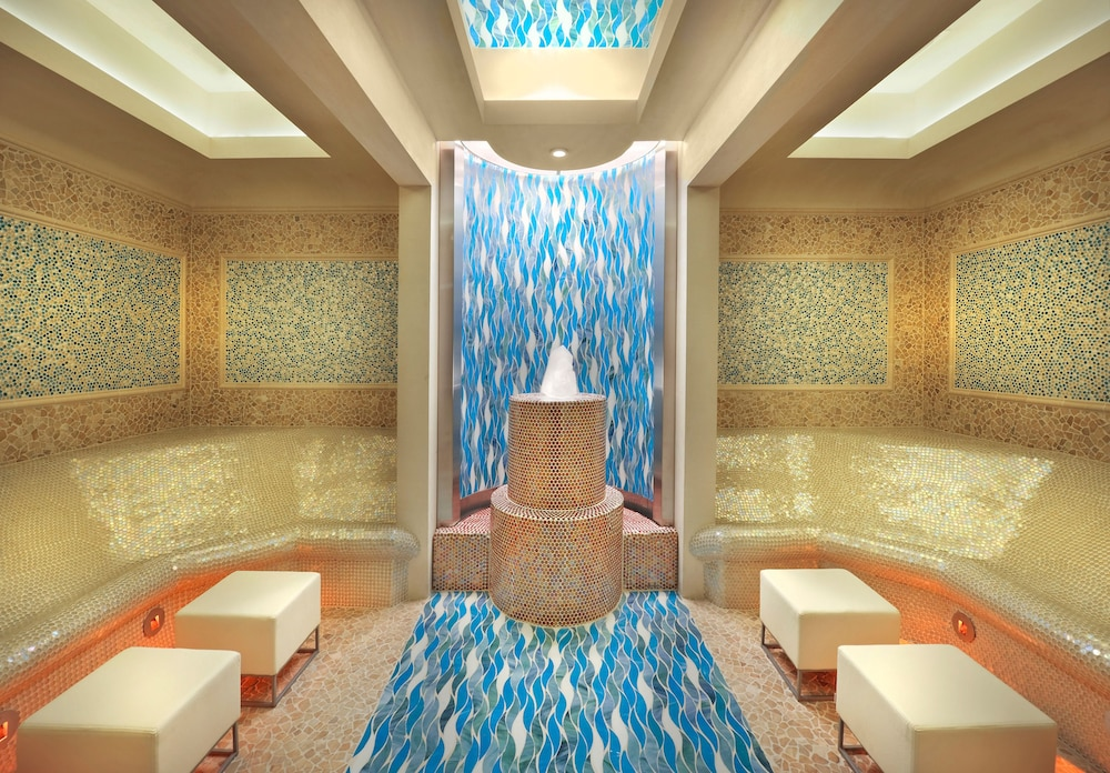 Spa, Atlantis Casino Resort Spa