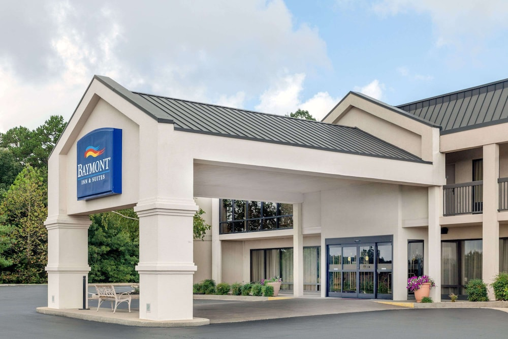 Exterior, Baymont by Wyndham London KY