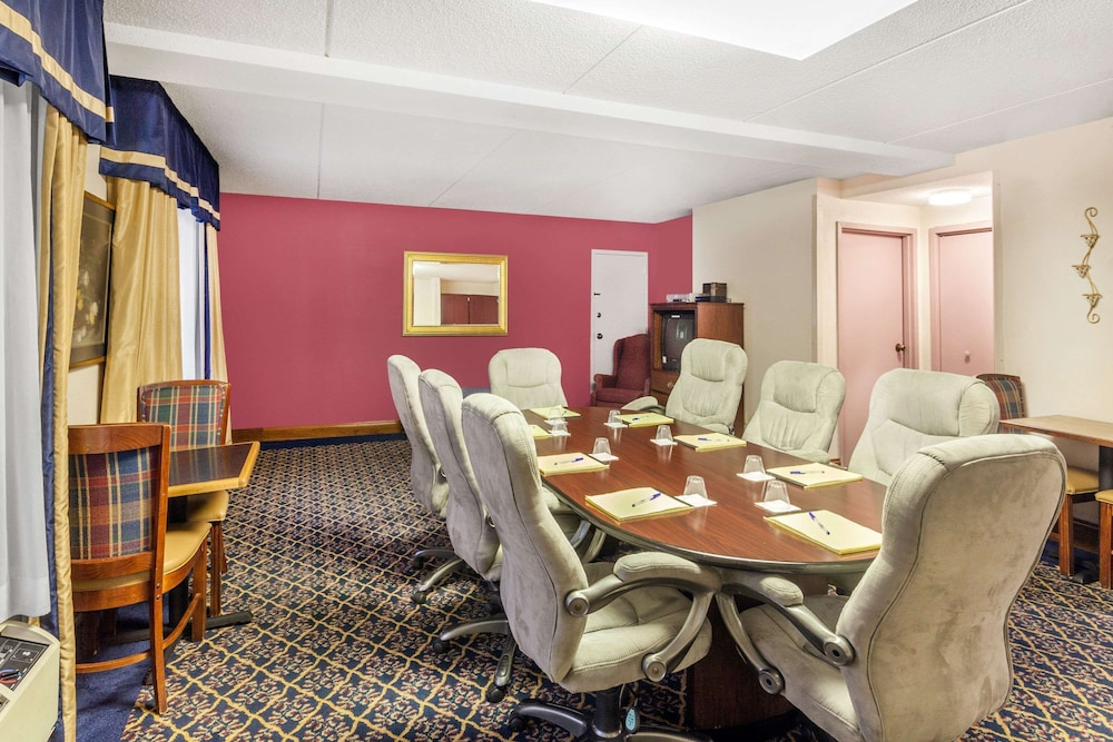 Meeting Facility, Baymont by Wyndham London KY