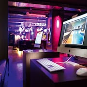 Reception Hall