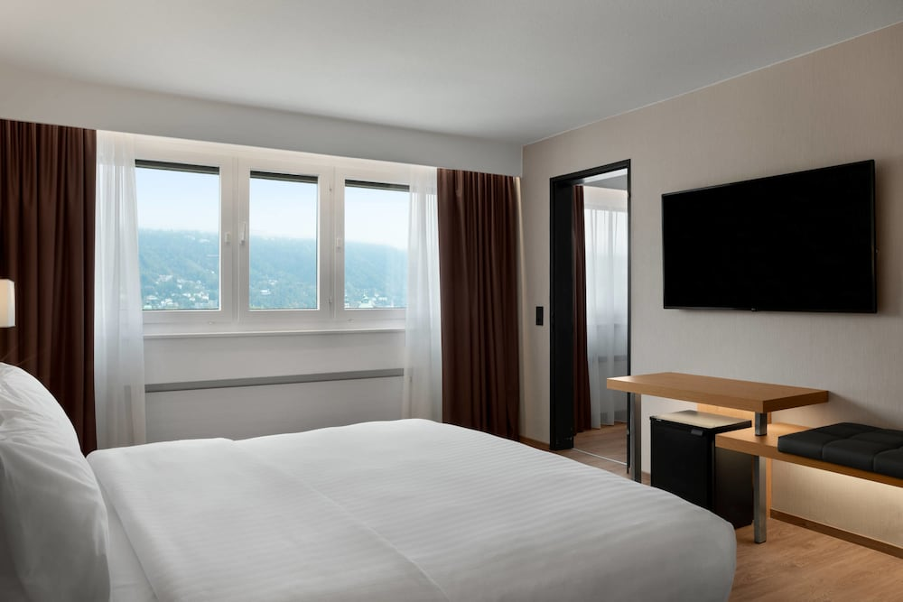 Room, AC Hotel by Marriott Innsbruck