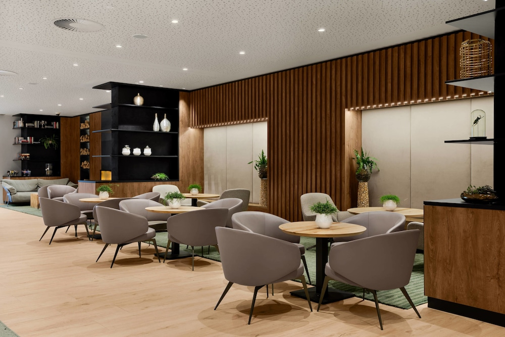 Restaurant, AC Hotel by Marriott Innsbruck