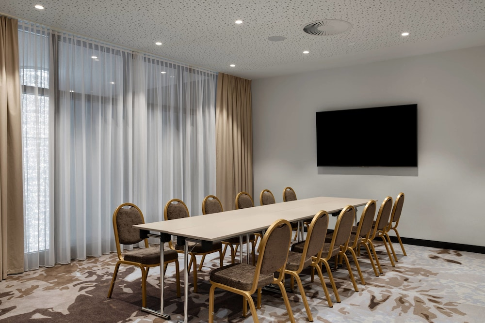 Meeting Facility, AC Hotel by Marriott Innsbruck