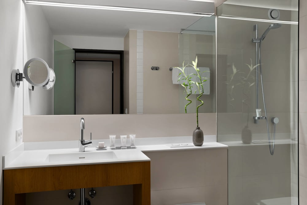 Bathroom, AC Hotel by Marriott Innsbruck