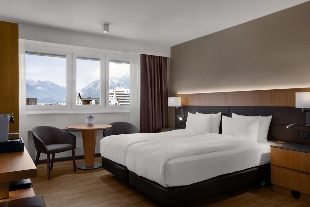 Featured Image, AC Hotel by Marriott Innsbruck