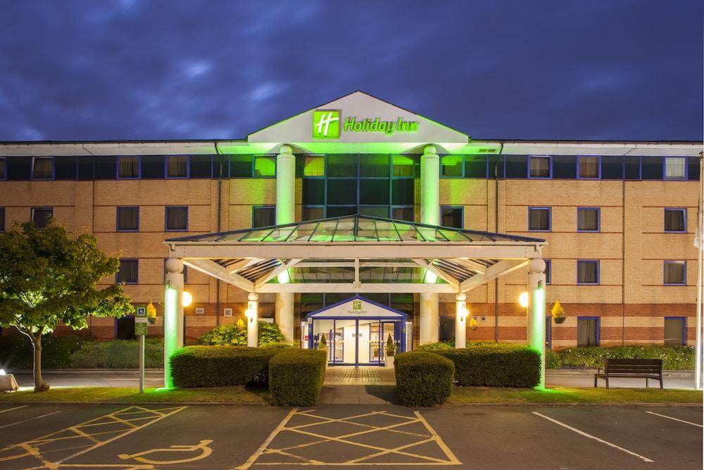 Holiday Inn Warrington Restaurant