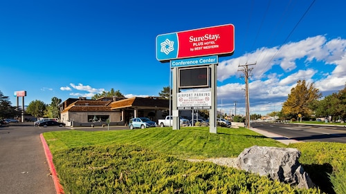SureStay Plus Reno Airport Plaza Hotel