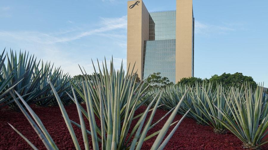 Fiesta Americana - Guadalajara