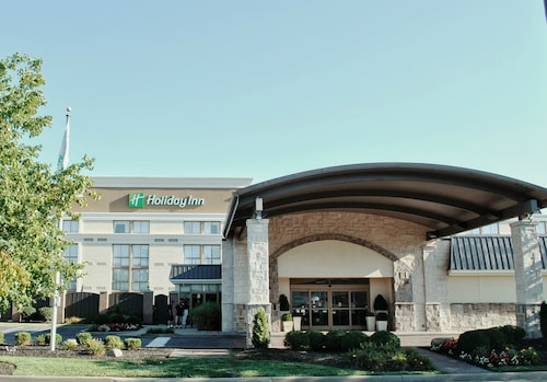 Great Place to stay Holiday Inn Cincinnati-Riverfront near Covington