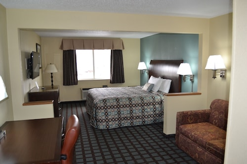Countryside Inn & Suites Fremont