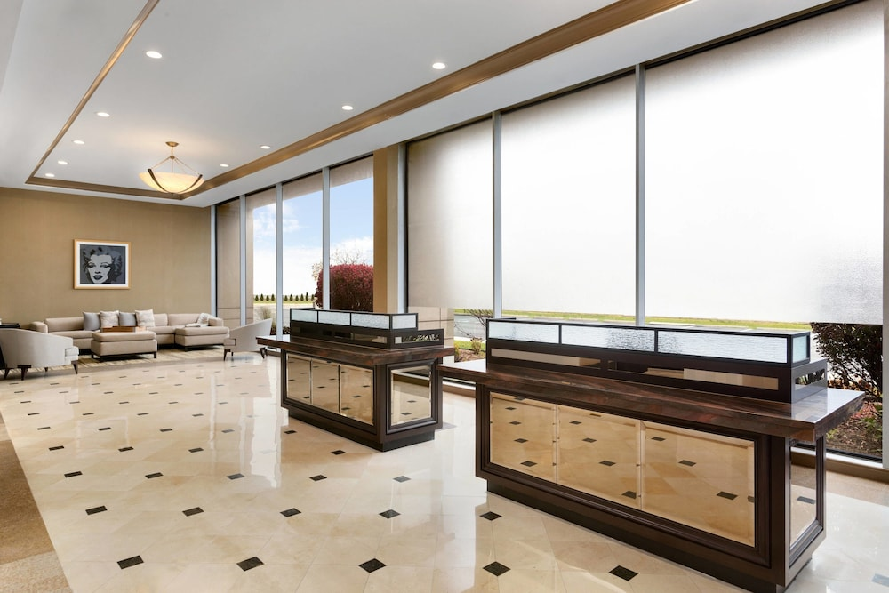 Hotel Front Featured Image Lobby