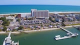 Blockade Runner Beach Resort - Wrightsville Beach Hotels