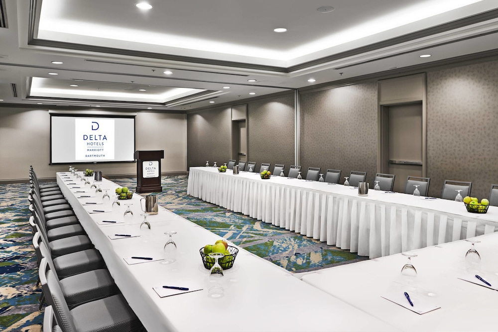 Meeting Facility, Delta Hotels by Marriott Dartmouth