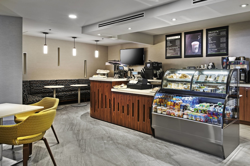 Coffee Shop, Delta Hotels by Marriott Dartmouth