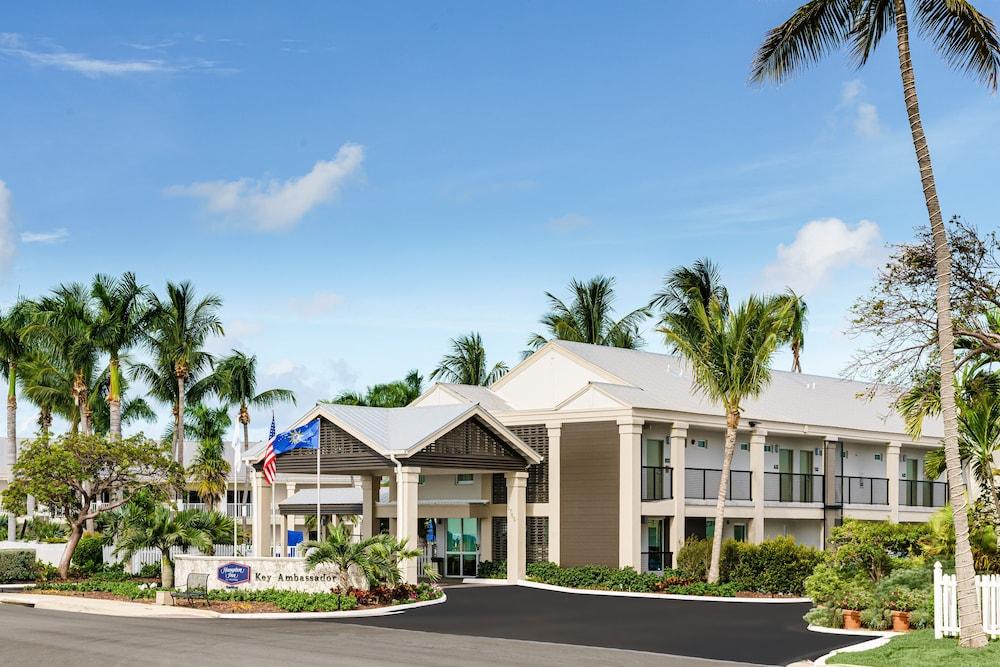 Hampton Inn Key West Fl In Key West Hotel Rates Reviews