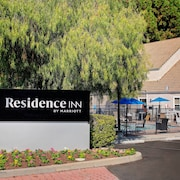 Residence Inn by Marriott Palo Alto Mountain View