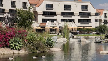 Courtyard by Marriott San Diego - Rancho Bernardo