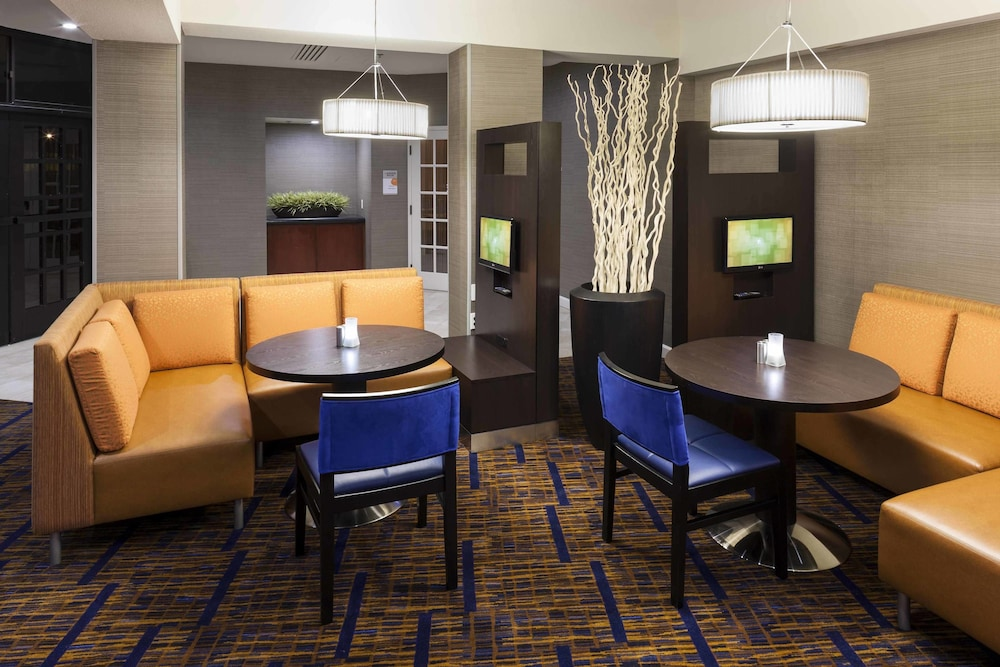 Coffee Service, Courtyard by Marriott San Diego - Rancho Bernardo