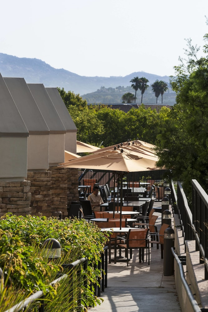 Exterior, Courtyard by Marriott San Diego - Rancho Bernardo