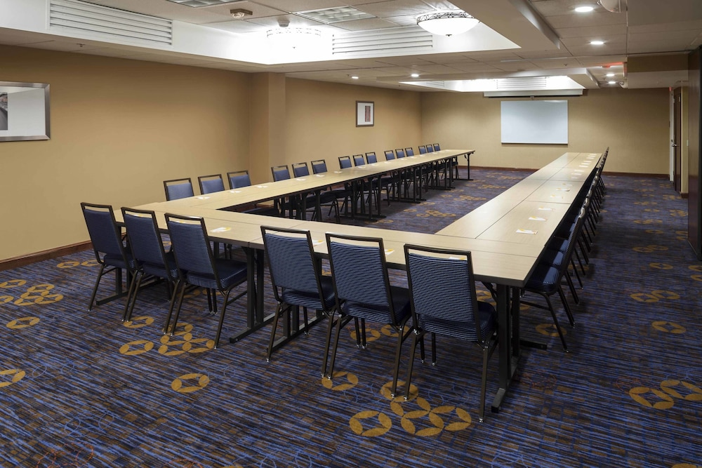 Meeting Facility, Courtyard by Marriott San Diego - Rancho Bernardo