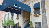 Found Hotel Boston Common - Boston Hotels