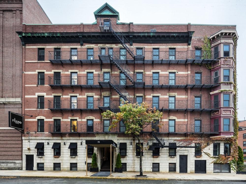 Found Hotel Boston Common In Boston Hotel Rates Reviews On Orbitz