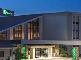 Holiday Inn Roanoke - Valley View, an IHG Hotel