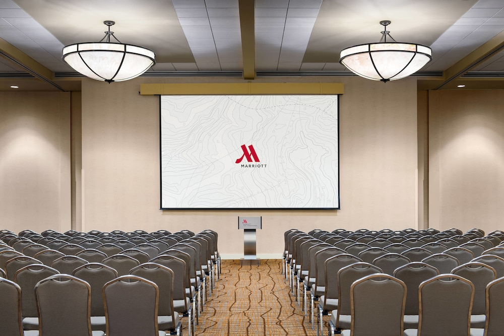 Meeting Facility, The Lincoln Marriott Cornhusker Hotel