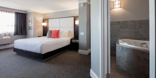 Crowne Plaza Moncton-Downtown