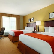 Country Inn & Suites by Radisson, Corpus Christi, TX