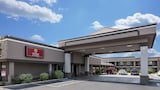 Clarion Inn & Suites Russellville - Russellville Hotels