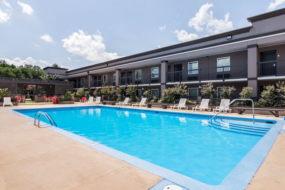 Clarion Inn Suites Russellville Deals Reviews Russellville United States Of America Wotif
