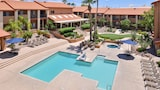 Red Lion Inn & Suites Tucson North - Foothills - Tucson Hotels