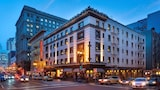 Hotel Abri - Union Square - San Francisco Hotels