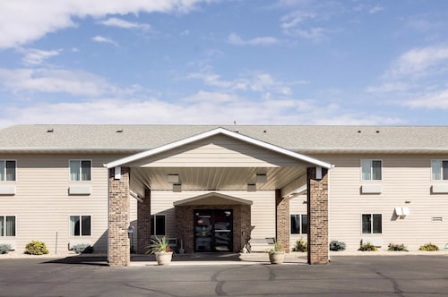Check Expedia for Availability of Quality Inn & Suites Watertown