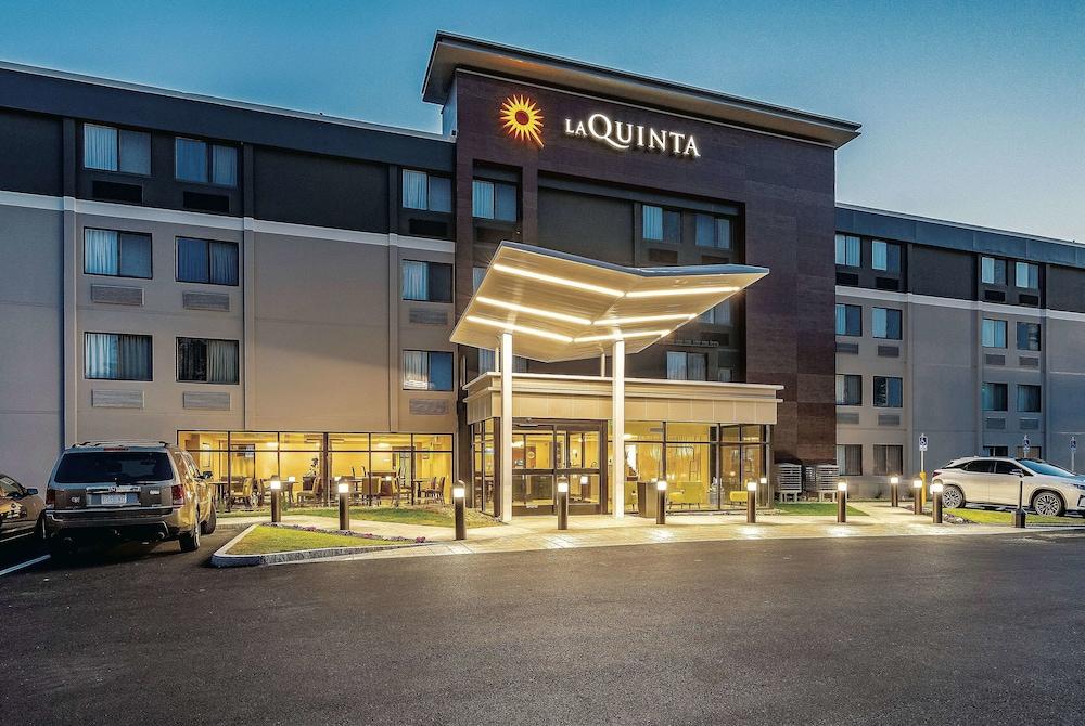 Phenomenal La Quinta Inn Suites By Wyndham Salem Nh In Manchester Download Free Architecture Designs Scobabritishbridgeorg