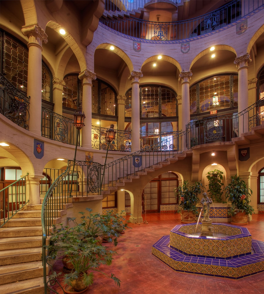 The Mission Inn Hotel Amp Spa In Riverside Hotel Rates