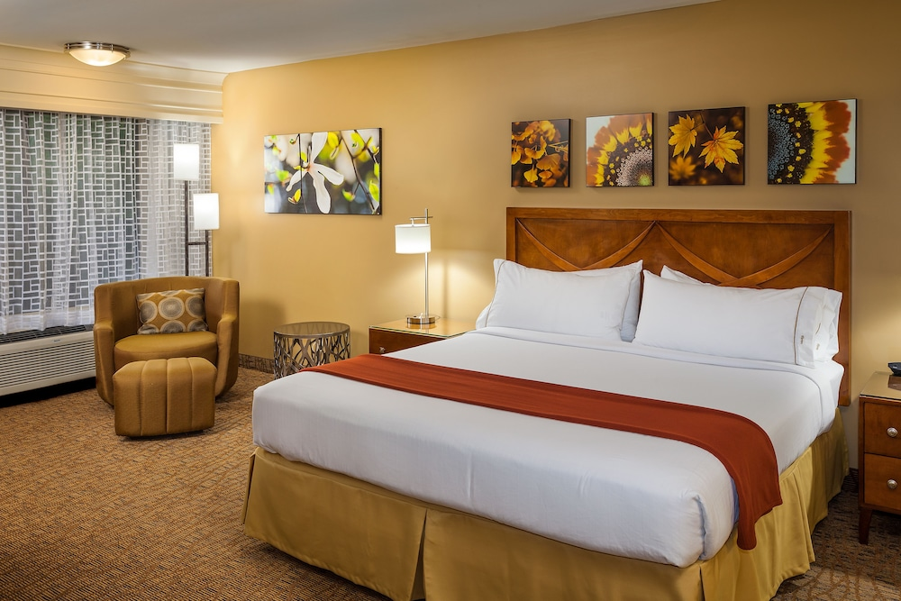 Room, Holiday Inn Express Simi Valley