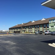 Baymont Inn and Suites Kitty Hawk Outer Banks