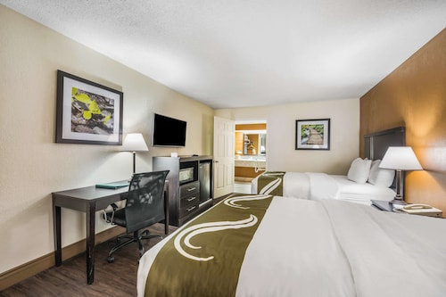 Quality Inn & Suites Corinth West