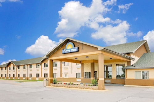 Check Expedia for Availability of Days Inn by Wyndham North Sioux City