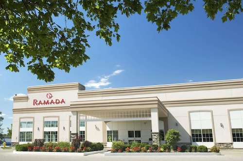 Check Expedia for Availability of Ramada by Wyndham Trenton
